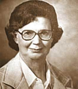 "Verna ""June"" Bradley Broili"