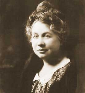 Carrie Ellen Willis Wilson