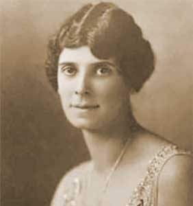 MARIANNE (WILLIAMSON) GRISWOLD