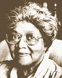 Lubertha Miller Johnson