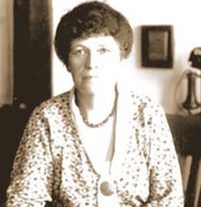 Bertha C. Knemeyer