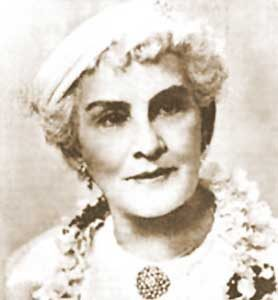 Bertha Eaton Raffetto