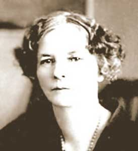 Mary Grace O'Donnell Rose