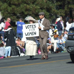Nevada Day Parade 2013 – Oscar and Deborah SessionsA