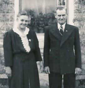 Martha and Peter Gottschalk