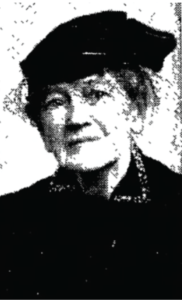 Jennie Kelly Logan