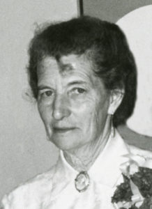 Mildred Breedlove